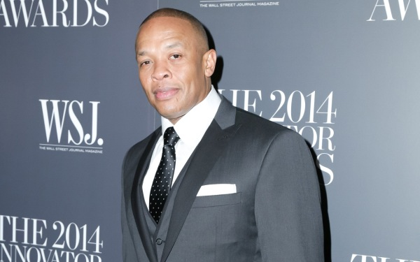 Dr. Dre's new album 'Compton' a master class in music, culture, business