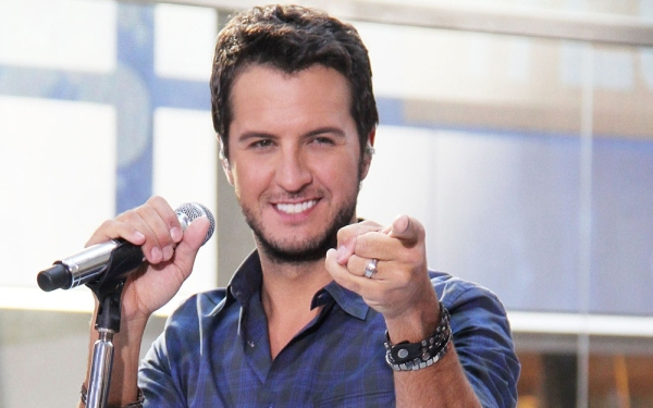 Luke Bryan: Country king talks about his new album, Joe Montana and more