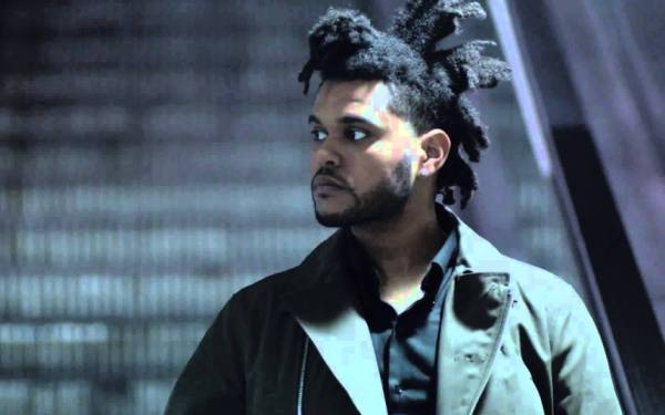 Album review: The Weeknd's pop can't shake the darkness