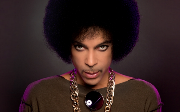 Prince works hard on 'HitNRun Phase One'; he hits and misses