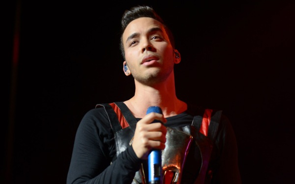 Singer Prince Royce aims to keep Latin fans as he tests pop waters