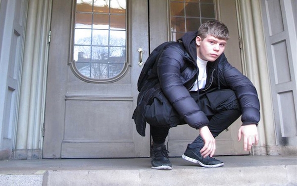 Yung Lean is, at present, having a moment