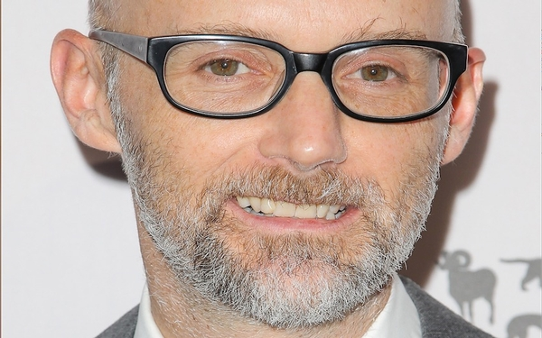 Onetime electronica star Moby has kept busy with new pursuits, like his book