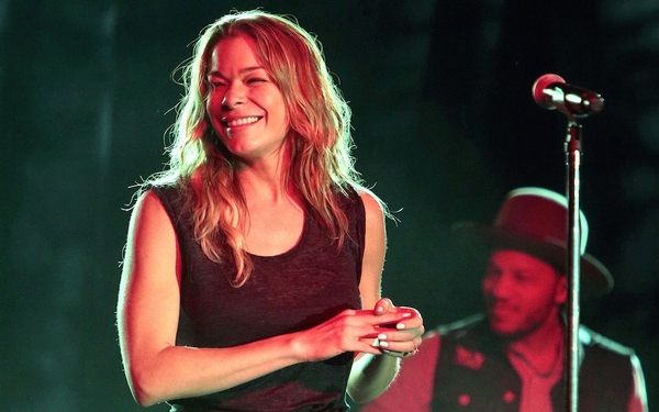 LeAnn Rimes' scandal magnet days are over