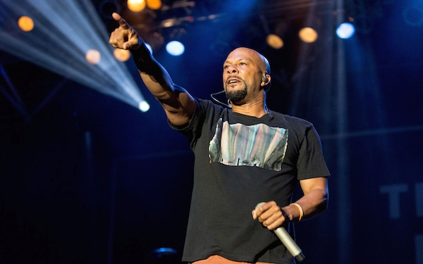 Common still making sense in shaping hip-hop