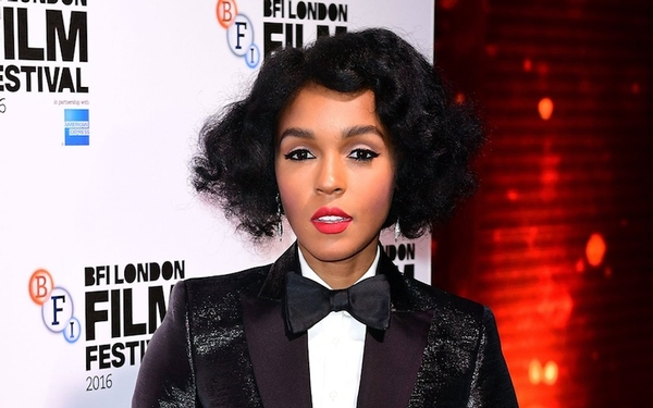 Q&A with Janelle Monae