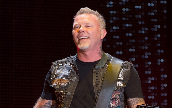 Metallica keeps things fresh with new album