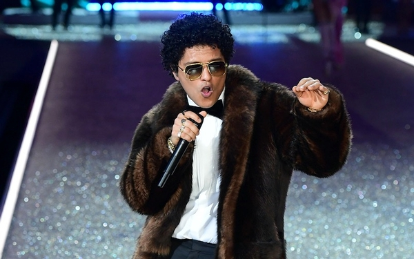 What the Weeknd and Bruno Mars share, and how they part ways significantly