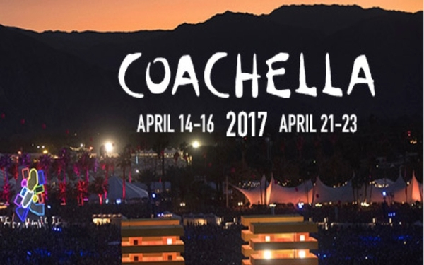 Coachella 2017 lineup includes Beyoncé, Radiohead and Kendrick Lamar