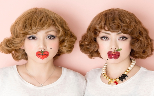 Puffy AmiYumi to appear at the Belasco Theater on April 4