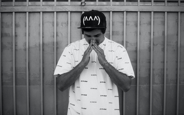 Jauz an EDM veteran at age 23