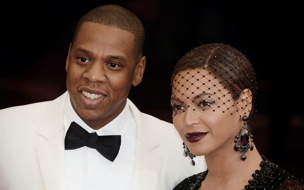 News flash on Jay-Z's stunner