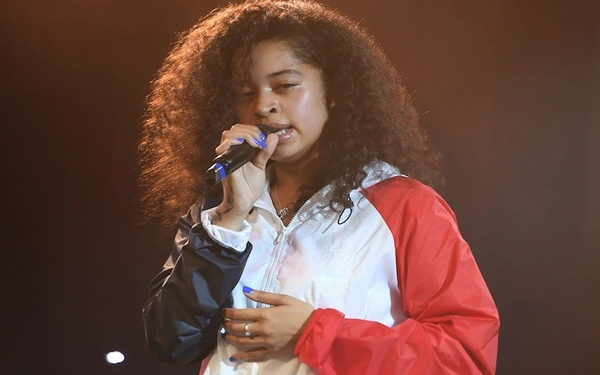 The big leap for Ella Mai