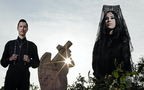 A new generation of LA Satanists finds community in blasphemous times