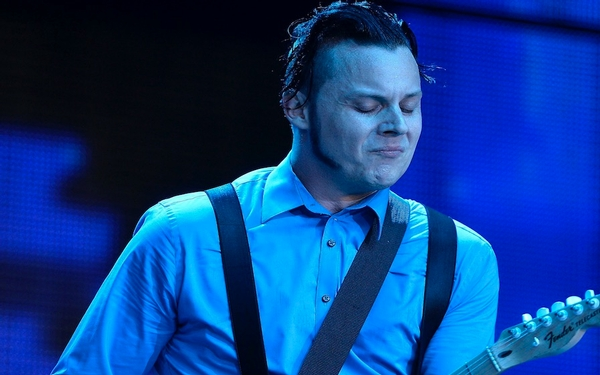 Jack White on which 'Star Trek' captain he's like in the studio and why hip-hop feeds his new sound