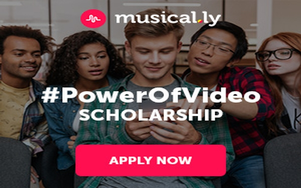musical.ly Launches College Scholarship Program