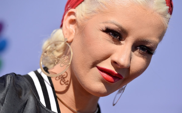 After a six-year hiatus, Christina Aguilera finds her 'Liberation'