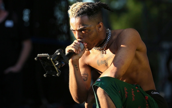 XXXTentacion reportedly signed $10M record deal just a few weeks before he was killed