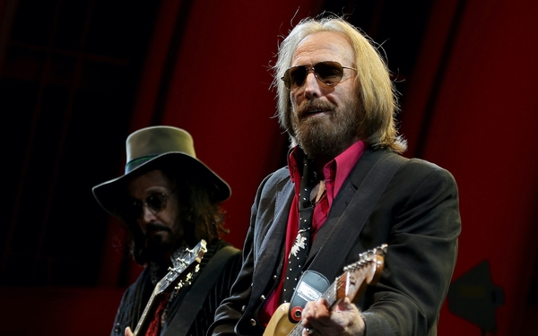 A new box set celebrates Tom Petty with 60 songs, ranging from Heartbreakers hits to unreleased trac