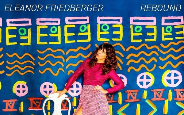 Eleanor Friedberger finds the best version of herself