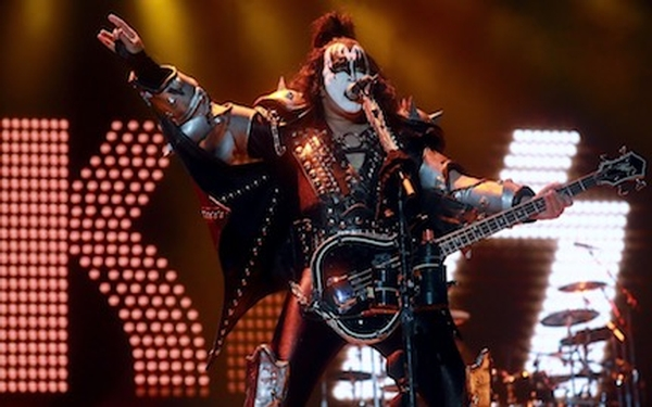 Kiss announce End of the Road World Tour, with front-row seats priced at $1,000 each