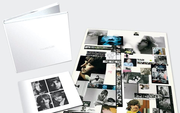 The Beatles 'white album' at 50: A classic or an overindulgence?