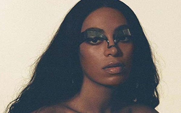 For Solange, Houston is both subject and canvas on 'When I Get Home'