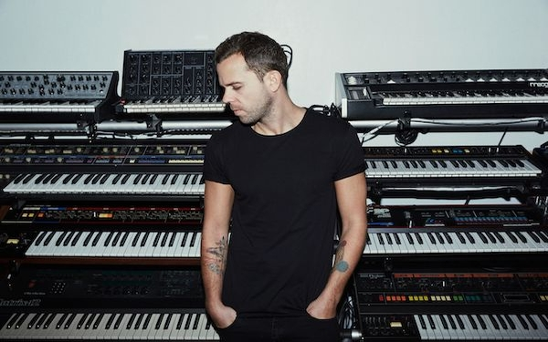 M83 Announces the release of