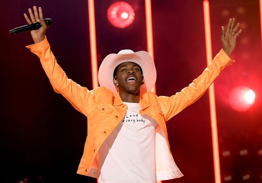 Lil Nas X came out, but has hip-hop? A macho culture faces a crossroads