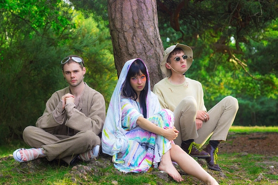 Three albums, three different sounds, so will the real Kero Kero Bonito stand up?