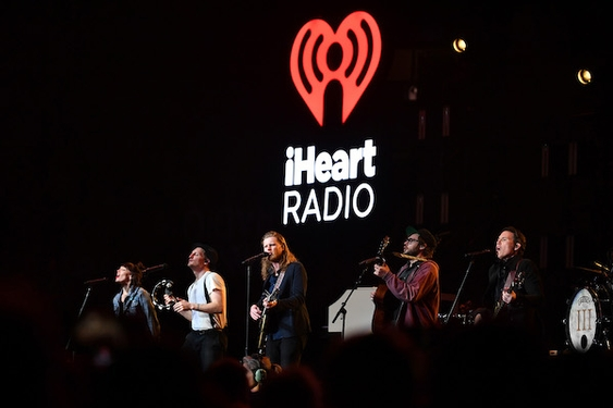 Lumineers tackle topic of addiction through songs