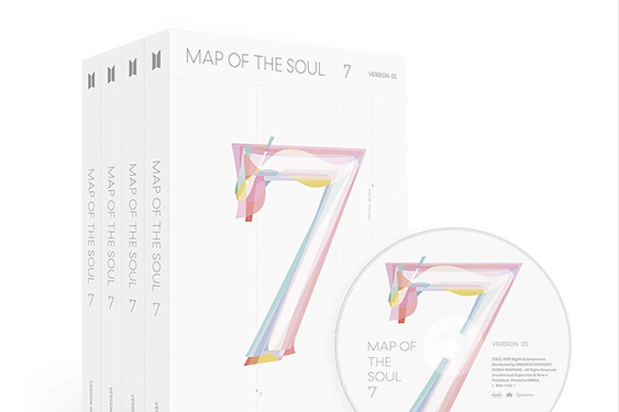 BTS album review: 'Map of the Soul: 7' charts a path forward for K-pop