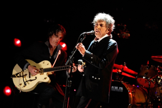 11 things we learned from Bob Dylan's new rare interview
