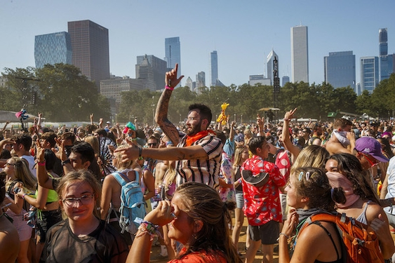 There will be a Lollapalooza of sorts after all, a virtual event to be hosted on YouTube