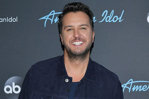 Luke Bryan: 'There'll always be people who say I ruined country music'