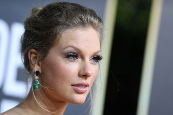 As Election Day nears, Taylor Swift and A-list artists finally rally behind Biden