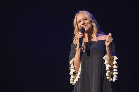 Jewel reflects on her 1995 debut album, which sold 12 million copies and changed her life