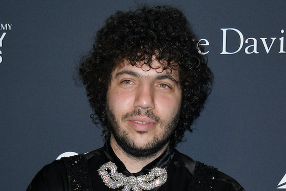 Benny Blanco on his new song with Juice Wrld: 'It's hard to listen to now'