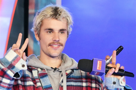 Justin Bieber samples Martin Luther King Jr. — and other missteps with his new album