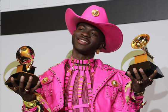 'I hope my haters are crying': Lil Nas X's 'Montero' debuts at No. 1 on Hot 100