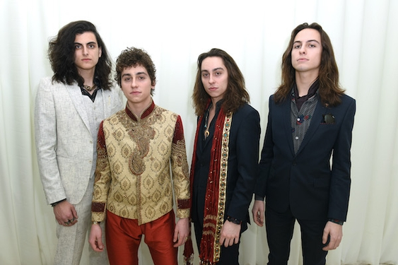 Greta Van Fleet opens up on new album