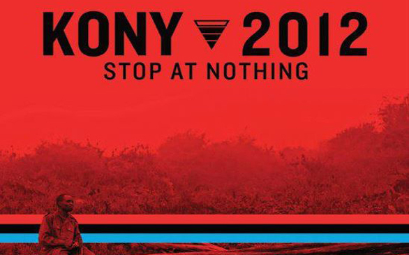 KONY 2012 Video Bringing Attention to Uganda Situation