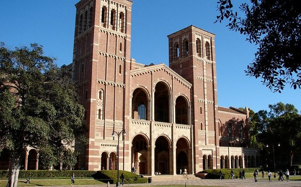 UCLA Tops 2014 Best Graduate Schools List