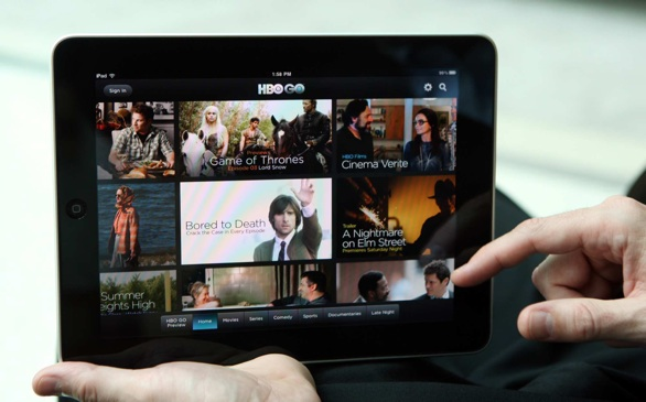 Cord-Cutting Learned in College, as is Stealing Netflix and HBO Go