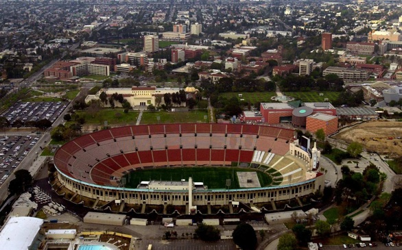 Coliseum Deal: USC to Cash in on Turnover