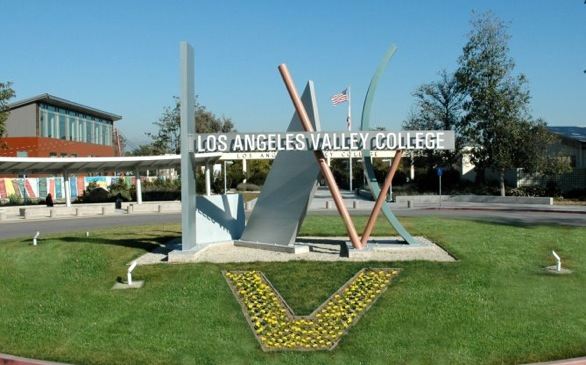 Sanctions on LA Valley, Mission Colleges
