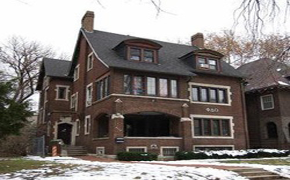 Chicago Fraternity Under Fire for Racist, Homophobic Prank