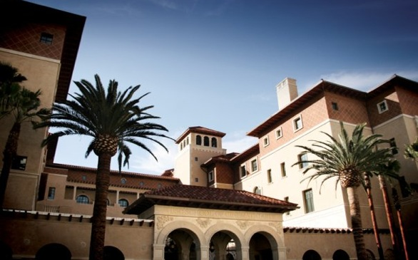 USC Deemed No. 1 Film School in U.S.