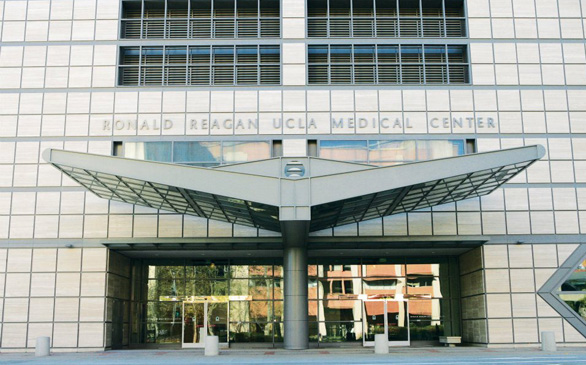 Blue Shield Suspends Relationship with UCLA Medical Center