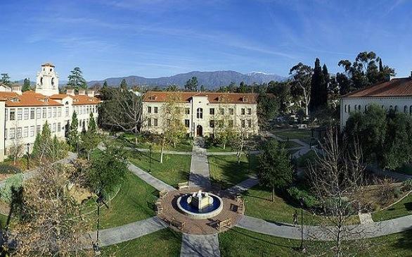 Pomona College Grabs No. 2 Spot on <i>Forbes</i>' Top U.S. Colleges List